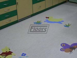 Wykładziny podłogowa